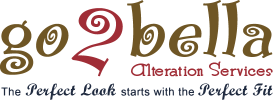 Go2Bella Alteration Services